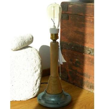 Lampade Edison oggetto di design e riciclo creativo della Balon Lamps