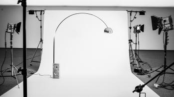 Design_Lampadari_lampade_Arco_1962_Castiglioni_Balon_Lamps_Torino_Italia