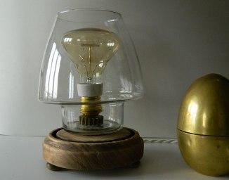 """Vaso Luminoso"". Prototipo, Balon Lamps, Torino"