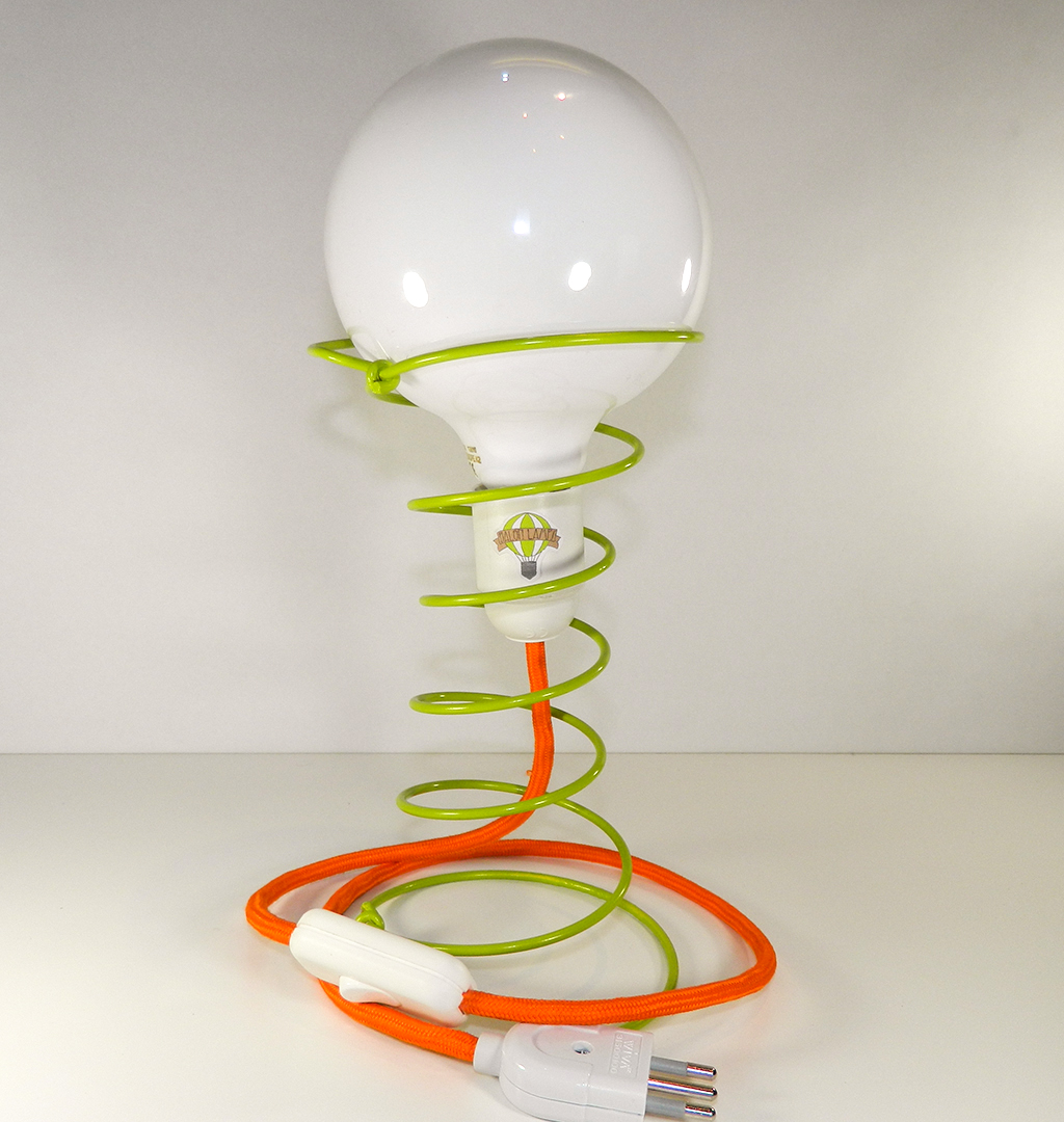 Lampadari moderni a led da soffitto for Accessori lampadari