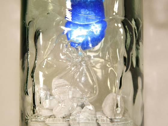 Lampada Milk, Balôn Lamps, Torino