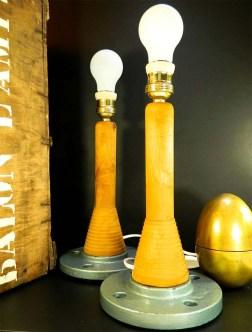 Edison_lampade_lampada_lampadari_design_idee_riciclo_creativo_upcycling_Balon_lamps_Torino_artigianale