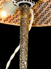 Umbrella_lampadari-moderni_lampade_illuminazione_riciclo_creativo_idee_creatività_ceramica_Balon_Lamps_design_upcycling_led_Torino_6