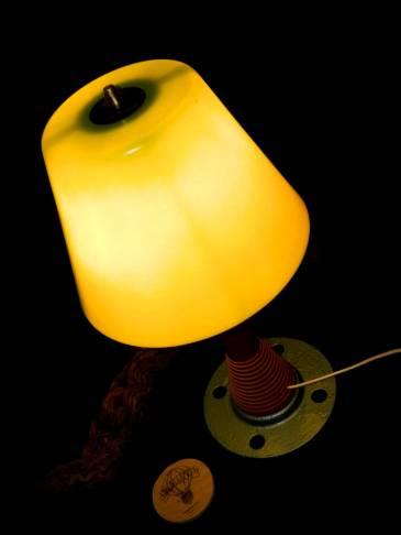 lampada_edison_paralume_vetro_ottone_balon_lamps_riciclo_creativo_upcycled_upcycling_ecodesign_eco_design_green_design_lampadari_moderni_economici_torino_roma_milano