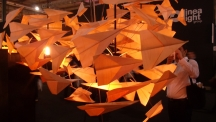 balon lamps euroluce 2017 (5)